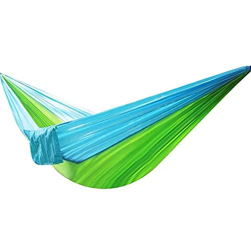 Erholung Outdoor Portable Hängematte Schlafende Bett Camping...