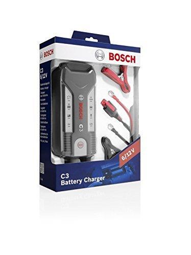 BOSCH Batterieladegerät