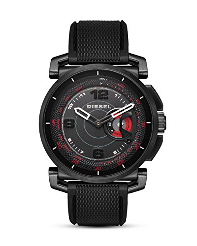 DIESEL ON Hybrid-Smartwatch Sleeper DZT1006