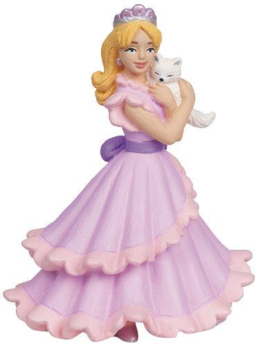 Papo 39010 Prinzessin Chloe DIE Bezaubernde Welt Figur,...