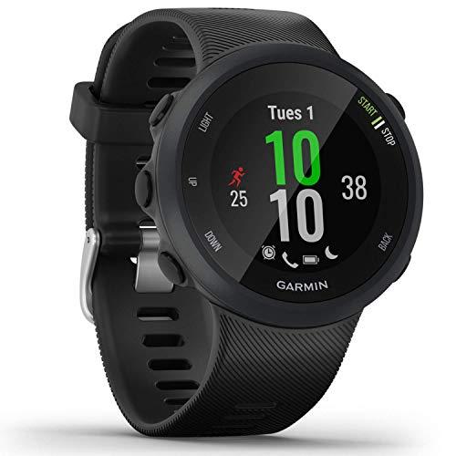 Garmin Forerunner 45 – GPS-Laufuhr mit umfangreichen...