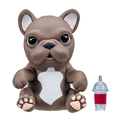 Little Live Pets 36708 - OMG Pet Französische Bulldogge, Baby...