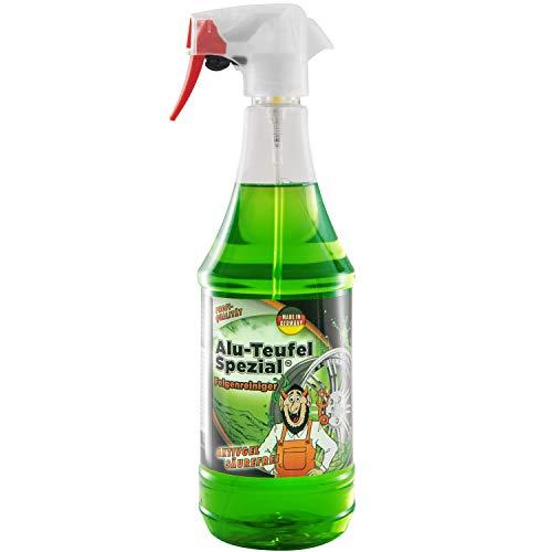 TUGA Chemie 5712088 Sprühflasche Alu-Teufel Spezial Sprayer 1000...