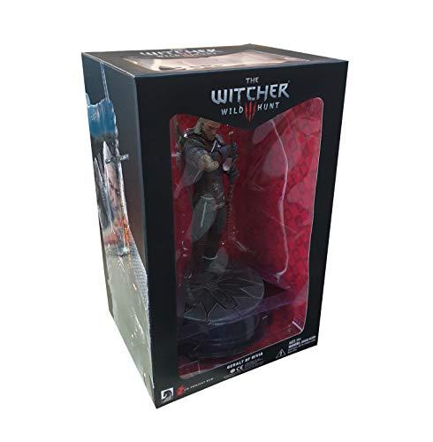 Dark Horse Comics–FIGDAR025–The Witcher 3–The...
