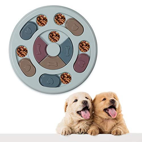 VECELA Hundespielzeug Intelligenz Hundefutter...