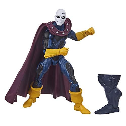 Hasbro Marvel Legends Series 15 cm große Marvel's Morph...