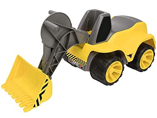 BIG - Power-Worker Maxi-Loader - Kinderfahrzeug, geeignet als...