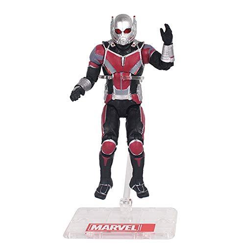 Collectible Figure Avengers Titan Hero Sammelfiguren Statuen Ant...