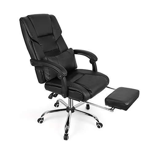 Luxus Wing Guard Bürostuhl, Executive Office Computer...