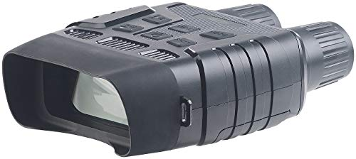 Zavarius Fernglas Kamera: Nachtsichtgerät binokular mit...
