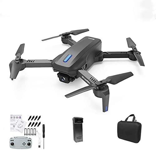 GAOFQ GPS Drohne mit 4K HD Dual Kamera 2,4G/5G WiFi 170 °...