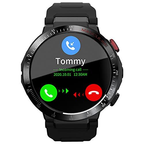 LEADALL Gesunde Smartwatch, Uhren Für Herren Damen...