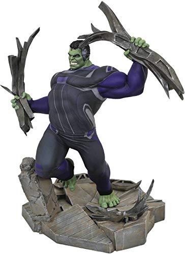 Avengers Endgame Hulk PVC Figure