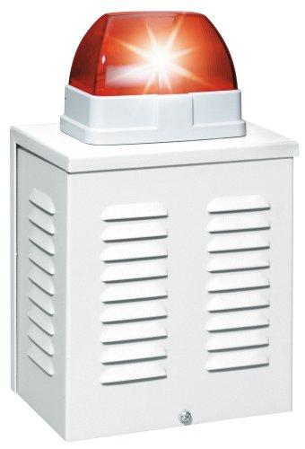 ABUS Blitz-Alarm-Attrappe