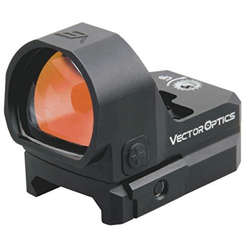 Vector Optics - Rotpunktvisier, Frenzy XL 1x22x26 3 MOA, Red Dot...