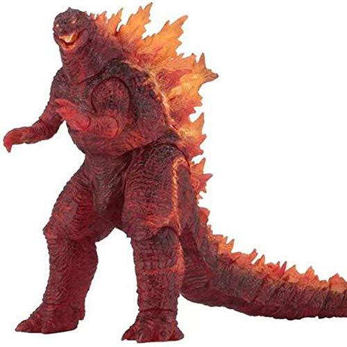 Liu Wei Godzilla King of Monsters Action Figure-18cm