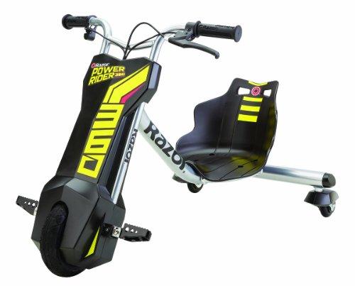Razor Powerrider Trike