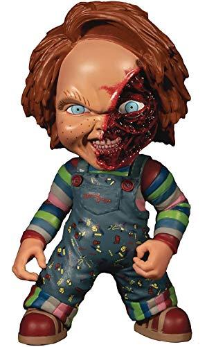 Chucky Deluxe 6' Figur Designer Series aus Kunststoff, in...