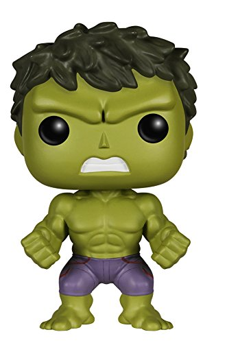 Funko 4776 No Actionfigur Marvel: Avengers AOU: Hulk, Mehrfarbig
