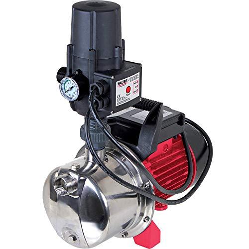 WALTER Hauswasserautomat 1100 Watt, mit integriertem...