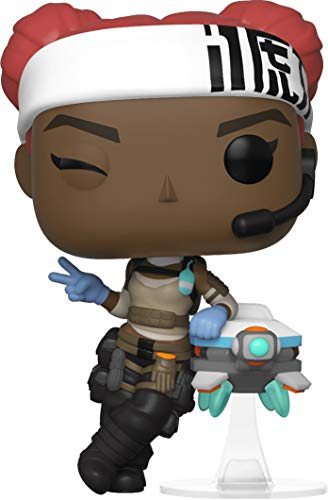 Funko 43285 POP Games: Apex Legends- Lifeline Collectible Toy,...