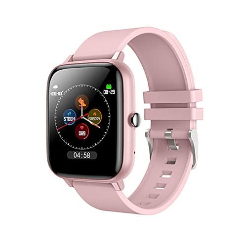 Smartwatch, Fitness Armbanduhr Sportuhren Voller Touch Screen...