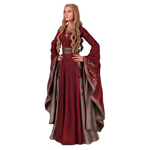 Dark Horse Game of Thrones Cersei Baratheon Figure