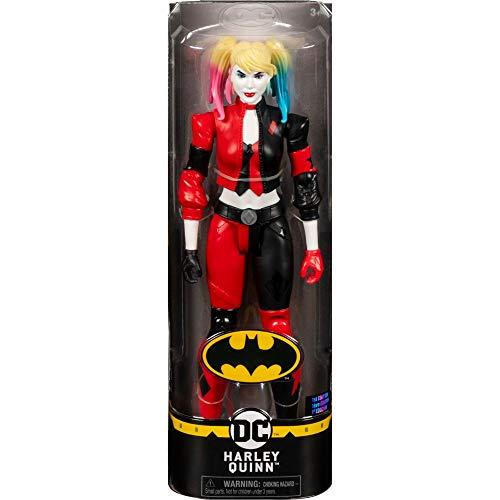 DC Comics Batman 30cm-Actionfigur - Harley Quinn