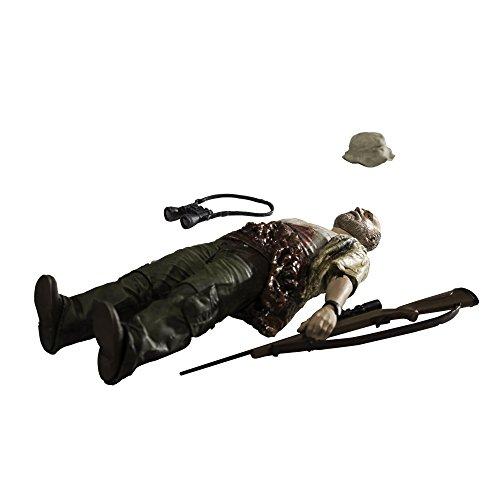 The Walking Dead Exklusive Figur von Dale Horvath nbsp;Serie 9, 14636