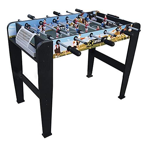 WLNKJ Tabletop Tischkicker, Erwachsene Casual Arcade Tischspiel...