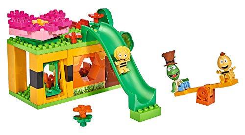 BIG 800057132 - Biene Maja BIG-Bloxx BM Kindergarten,...