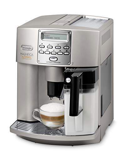 De'Longhi Magnificia ESAM 3500 S Kaffeevollautomat | Cappuccino...