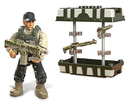 Mega Construx - Call of Duty Black Series - Desert Mission Weapon...