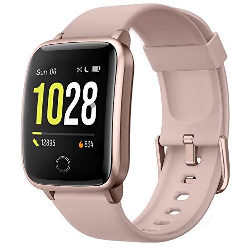 Willful Smartwatch,Smartwatch für Damen Herren,Wasserdicht IP68...