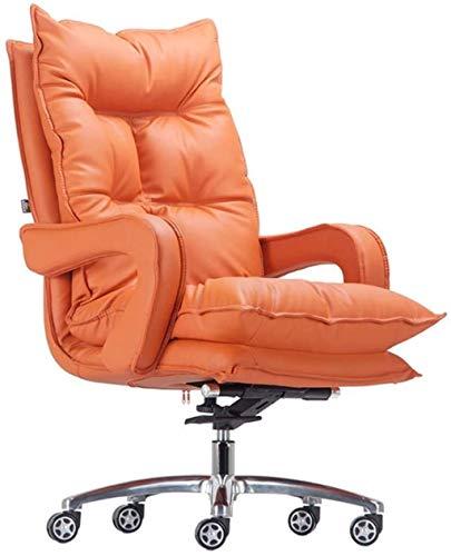 Schreibtischstühle Gaming-Stuhl, Lederbürostuhl, ergonomischer...