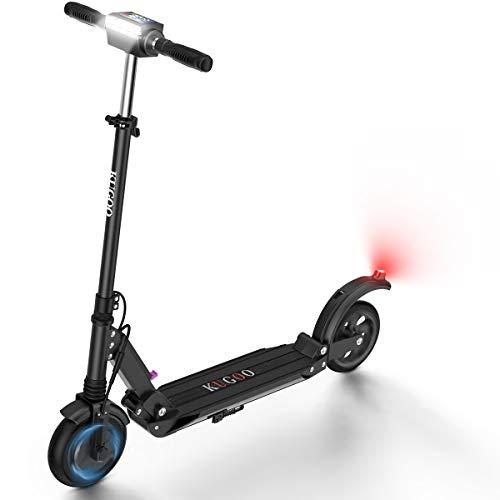 urbetter Elektroscooter Erwachsene 30km Elektro Roller 350W...