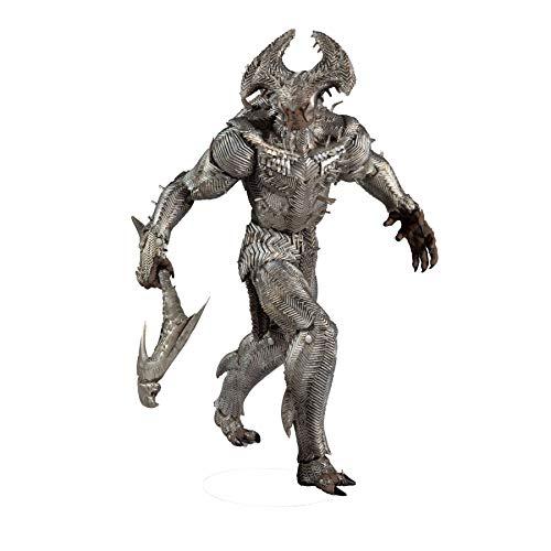 McFarlane - DC Justice League Mega Figs - Steppenwolf