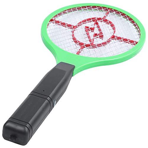 Haudang Killer Elektrischer Tennisschläger, Fliegenfänger,...