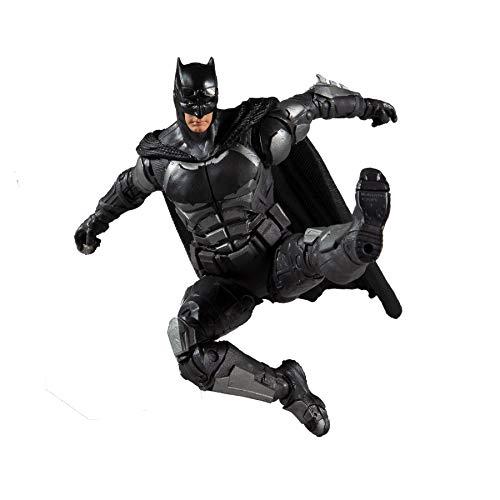 McFarlane - DC Justice League 7 Figuren - Batman