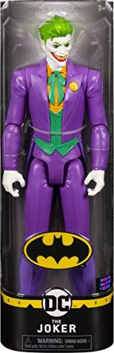 DC Comics Batman 30cm-Actionfigur - Joker