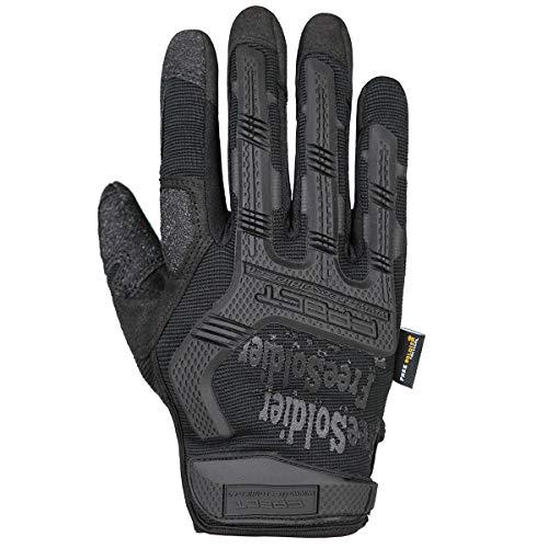 FREE SOLDIER Outdoor Handschuhe Vollfinger Taktische Handschuhe...