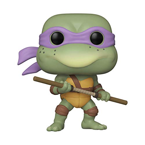 Funko 51434 POP Vinyl 1990-Donatello Teenage Mutant Ninja Turtles...