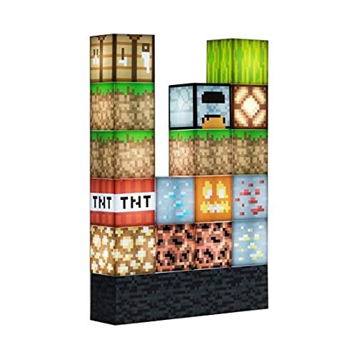 LED-Leuchtwürfel zum Selbermachen, Bausteine, Nachtlicht,...