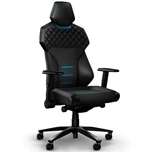 BACKFORCE One – Premium Gaming Stuhl/Schreibtischstuhl mit...