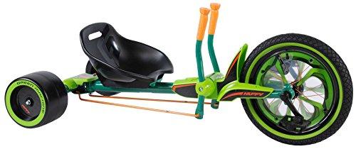 Huffy Green Machine Drift Trike 16 Zoll - der ultimative Drifter...