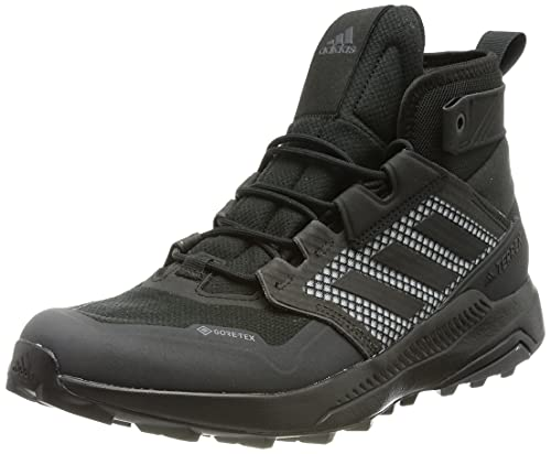adidas Herren Terrex Trailmaker Mid GTX Walking Shoe, Core...