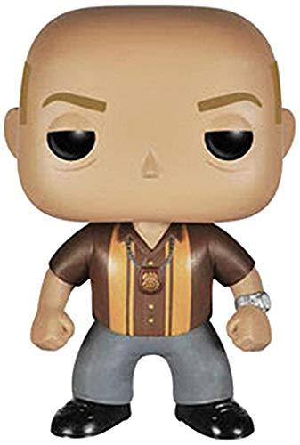 Funko - Figurine Breaking Bad - Hank Schrader Pop 10cm -...