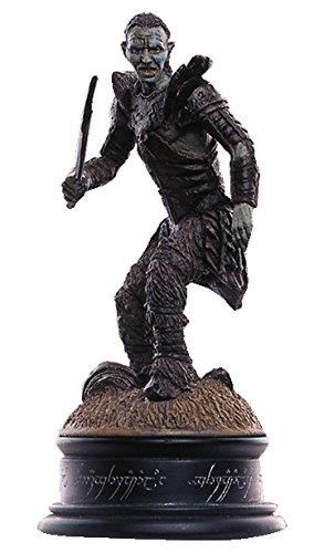 Lord of the Rings Chess Collection Nº 10 GORBAG