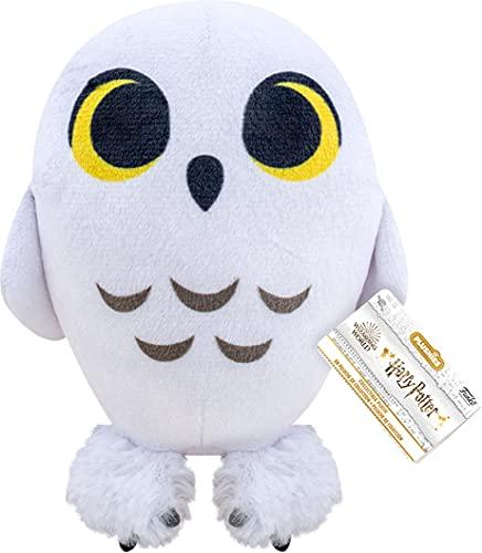 POP Plush: HP Holiday- 4' Hedwig