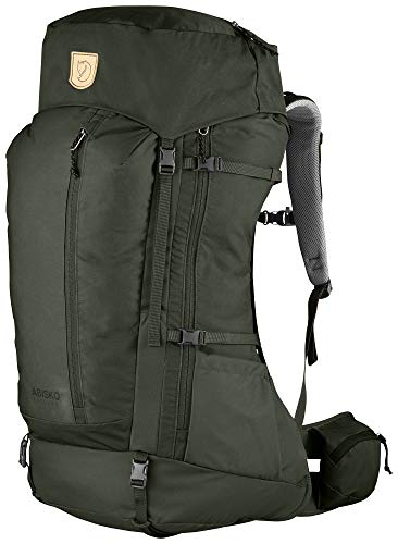 Fjällräven Women's Abisko Friluft 45 W Carry-On Luggage, Deep...